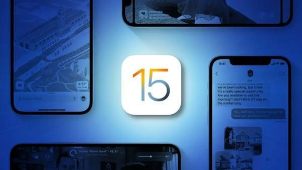 Apple, kullanıcıları iOS 15'e yükseltmeye zorlamayacak