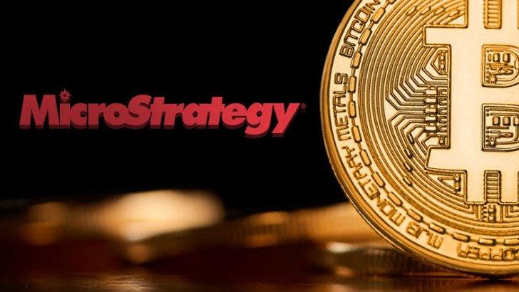 Elinde 92 Bin Bitcoin Tutan MicroStrategy, Daha da Fazlasını Almak İçin 400 Milyon Dolar Borç Aldı