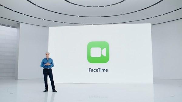 Facetime devrim yapıyor: Android ve web desteği