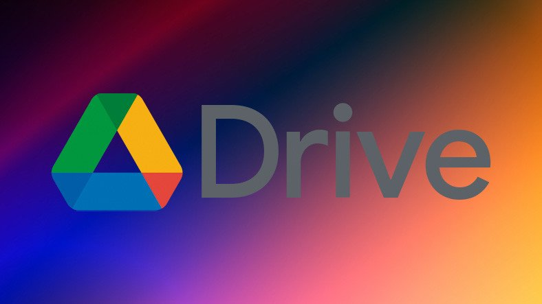 Google, Ortak Drive'lar İçin Renklendirme Özelliğini Kullanıma Sundu