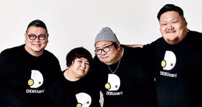 Japonya'da Bir Şirket, 'Kilolu İnsan Kiralama' Hizmeti Vermeye Başladı