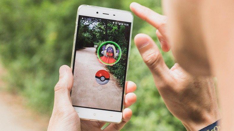 Pokemon GO, 5 Yılın Ardından Türkiye'de Resmen Yayınlandı
