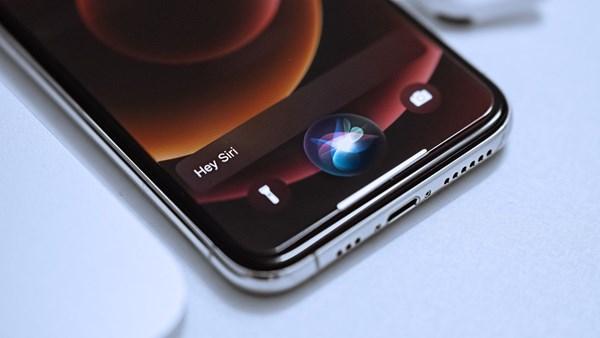 Siri artık cihaz üzerinde çalışabilecek
