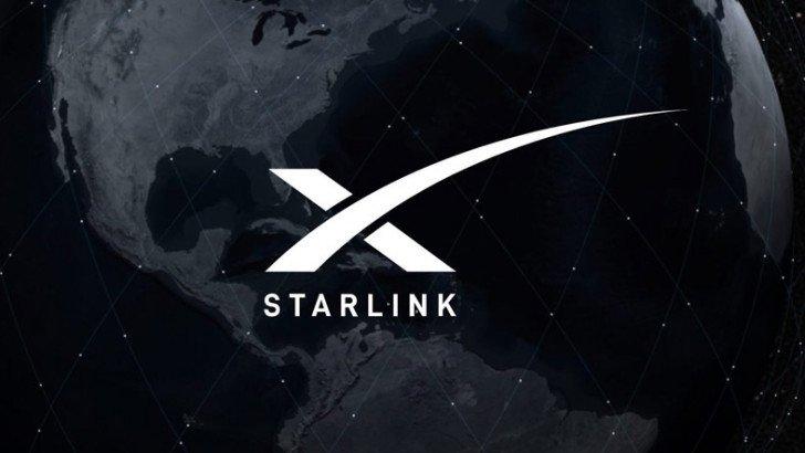 SpaceX, Starlink ile İnterneti Uçaklara Getirmek İçin Görüşmelere Başladı
